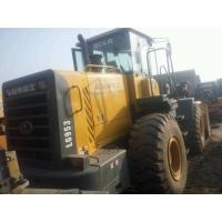 Buy cheap Used SDLG 953 Front End Tractor Loader3cbm Bucket 16600kg Operating Weight from wholesalers