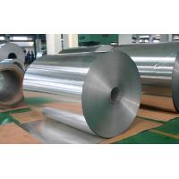 Quality Heavy duty DC and CC 1/3/5/6/8series Mill Finish Aluminium coil  Cold rolled for sale
