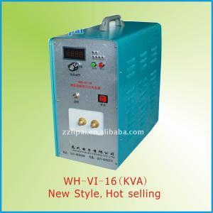 China zhengzhou Lipai high frequency induction heating equipment on sale