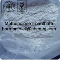 Quality Natural Bulking Cycle Raw Steroid Powders Methenolone Enanthate (Primobolan Depot ) for Injection for sale