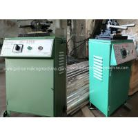 Quality Automatic Butt Welding Equipment , Wire Butt Welder For For Iron Wire for sale