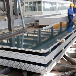 Quality 5083 aluminum plate,3mm alloy sheet,marine grade aluminum plate for sale