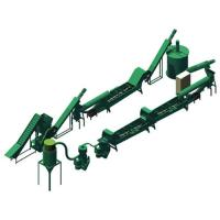 Quality PET Crushing Washing Recycling System for sale