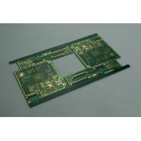 Quality Automobile / LED Lighting Multilayer PCB Board High Precision Prototype 1 - 28 Layer for sale