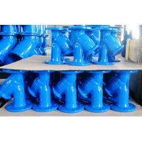 Quality Bule Color Valve Epxoy Powder Coating Corrosion Resistant Environmental for sale