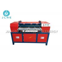 Quality Copper Aluminum Radiator Scrap Metal Separator Full Automatic Industry for sale