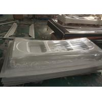 China Professional Industry Vacuum Forming Products Plastic Game Machine Shell on sale