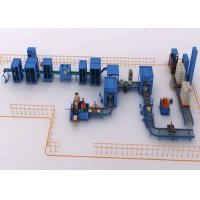 Quality Smart Factory Industrial Automation Solutions Full Automated For Manufacturing Enterprises for sale