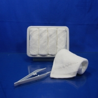 Quality Hot Cold Airline Disposable Cotton Towel for sale
