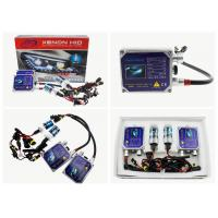 Quality Professional H9 H8 Car Xenon Hid Kits Waterproof Shockproof Long Life Span for sale