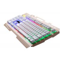 Buy Bluetooth Green Led Light Up Rainbow Gaming Keyboard For Ipad Game Keyboard at wholesale prices