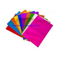 Quality Colorful Cardstock Paper/Embossed Cardstock  Paper for Business Card/Gift Cards for sale
