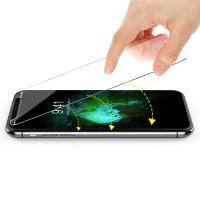 Quality Sapphire Glass Protector , Wear Resistant Anti Fingerprint Screen Protector  for sale