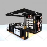 Buy acrylic cosmetic display showcase at wholesale prices