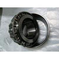 Quality Open Single Row Tapered Roller Bearings 34.925*69.012*19.845mm for sale