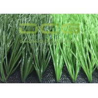 Buy cheap Football Artificial Turf Grass UV Resistance 13000 Dtex With FIFA Standard Passed from wholesalers