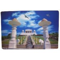 Quality 3D Lenticular Placemat for sale