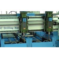 China CNC plate drilling machine PZ3016 for steel structure, Ideal CNC drilling machine on sale