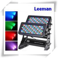 Quality Outdoor Professional LED Stage Lighting Waterproof With 3 In 1 Double Deck for sale
