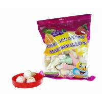 Quality Promotional Snack Ice Cream Marshmallow In Bag Nice Taste and Sweet Kids' Love for sale