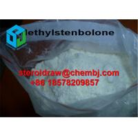 Quality Healthy Muscle Mass Gain Prohormones Steroids MethylStenbolone M-Sten Powder for sale