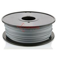 Quality Torwell Grey PLA filament for 3D Printer 1.75mm 1KG/spool for sale