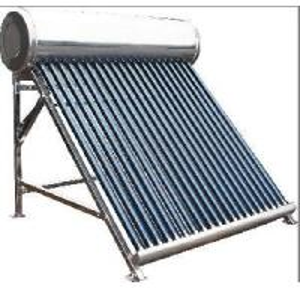 Quality Non-Pressure Solar Water Heater (QXWJ-02) for sale