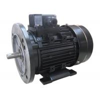 Buy cheap AC 3 Phase Induction Motor Electric Motor 10HP With Aluminium Frame IEC Standard from wholesalers