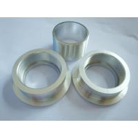 Quality Custom cnc aluminum turning flanges and inserts for sale