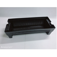 Quality 460*190*110mm Polystyrene Cleanroom SMT Reel Tray Box for sale