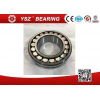 Quality Brass Cage Double Spherical Roller Bearing 24180 CA / W33 400*650*250 Mm for sale