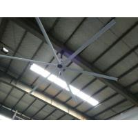 Quality Powder Painted Industrial Fan Blade For Cooling Towers , Helicopter Rotor Blades for sale