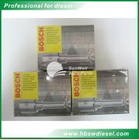 Quality Nozzle tip 0433171398 = 0 433 171 398 = DLLA147P538 Bosch injector nozzle  for SCANIA DSC 12.02 engine for sale