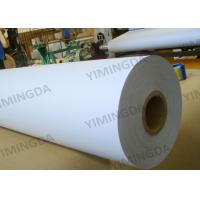 Quality White Marker paper drawing CAD Plotter paper  For printing 60gsm for sale