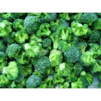 Buy cheap IQF Broccoli Florets,Bqf Broccoli Spears,Frozen Broccoli from wholesalers