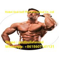 Quality Boldenone 846-48-0 raw steroid bulking cycle powder Increase Lean Muscle Mass for sale