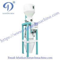 Quality Fast delivery corn flour processing line professional corn hammer mill for sale for sale
