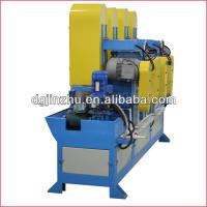 China abrasive belt grinding machine for metal sheet No.4 hairline finishing on sale