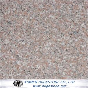 Quality Jimei Red Granite g617, G617 Red Granite Tile & Slabs for sale