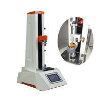 Quality PSTC - 16 Loop Tack Testing Machine , Primary Adhesion Tester 50N for sale