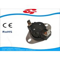"""Quality China 3/4"""" KSD302-242 Automatic Reset Bimetal Thermostat for sale"""