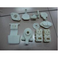 Quality Plastic Rapid Prototype SLS 3D Printing / Rapid 3d Prototyping OEM for sale