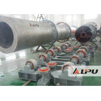 China High Output Industrial Drying Equipment , Coal Slime Dryer Model 2.2×11.8 on sale