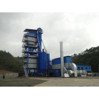 China Asphalt Minxing Dust Collector Pulse Jet Baghouse Filter on sale