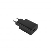 Quality CE ErP Fireproof PC 5V2.4A European Usb Wall Charger for sale