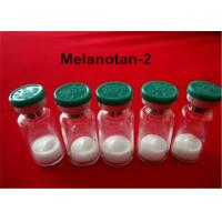 Quality Polypeptide Hormones Melanotan-II 10mg For Human Being Skin Tanning for sale