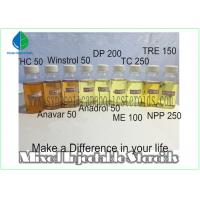 Quality CAS 13103-34-9 Equipoise Boldenone Undecylenate Injection / Oral 99% Purity for sale