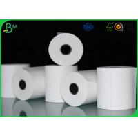 Quality High Brightness Offset Printing Paper 70gsm 80gsm With Virgin Wood Pulp for sale