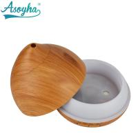Quality 24V/600mA Ultrasonic Air Humidifier , Aroma Essential Oil Diffuser 10-15㎡ Use Area for sale