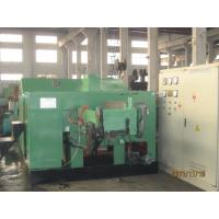 Quality ZW-TK Hot Pressing Machine For Tees / Brass Valves , Horizontal Layout for sale